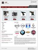 Интернет-магазин багажников и аксессуаров для авто